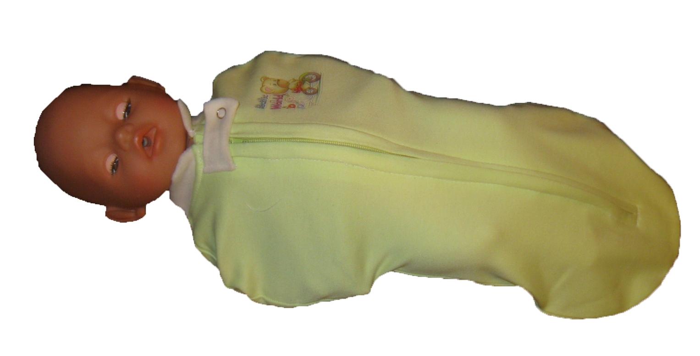 Пеленки для малыша сшить